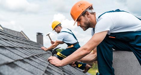 Roof Repairing Service In Toronto